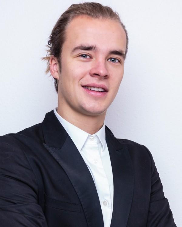 Erik van Deutekom