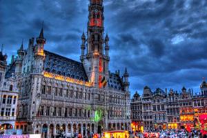 Value Zipper - Brussel