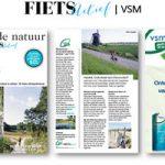 FietsActief en VSM
