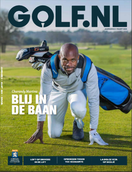 Value Zipper - Golf.nl magazine