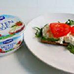 delicious. & Hüttenkäse