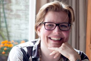 Inge Ginder: historische helden als inspiratie