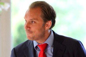 Nederlands MediaNetwerk interviewt Patrick van Hooy