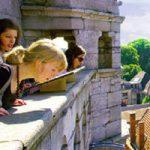 FietsActief & Toerisme België Wallonië, Brussel