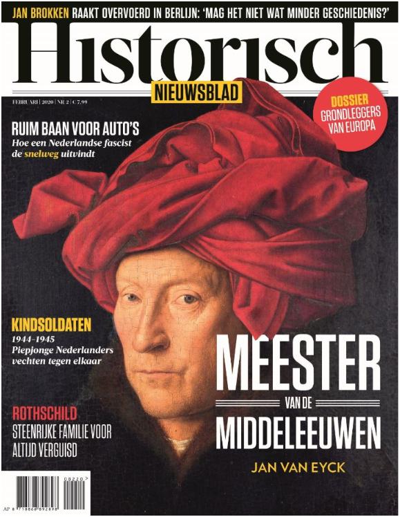 Historisch Nieuwsblad